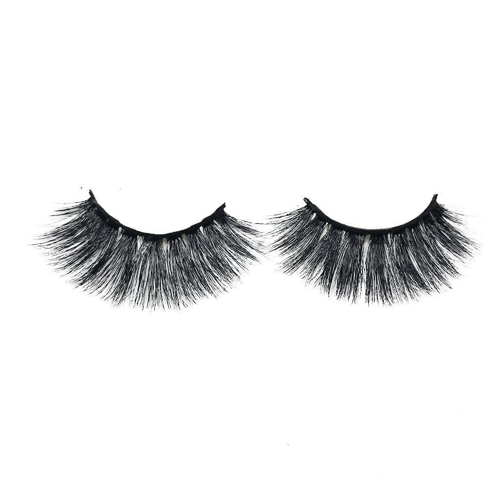 5D Faux Mink Eyelashes 3001