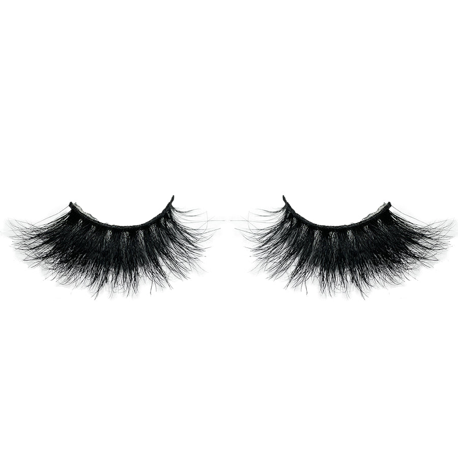 25mm 5D Mink Eyelash E2511
