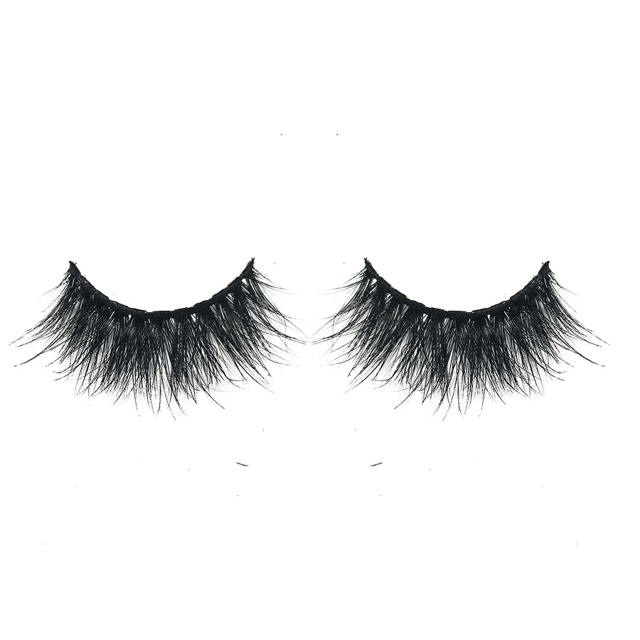 25mm 5D Mink Eyelash E2510