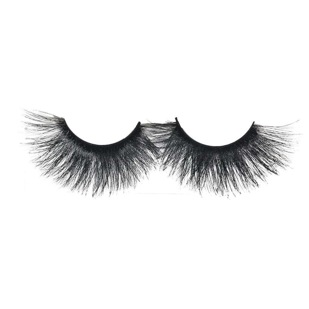 25mm 5D Mink Eyelash E2501