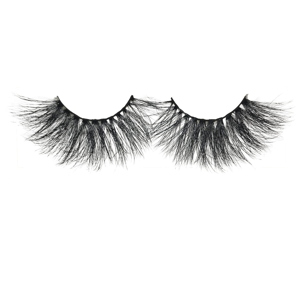 25mm 5D Mink Eyelash E2502