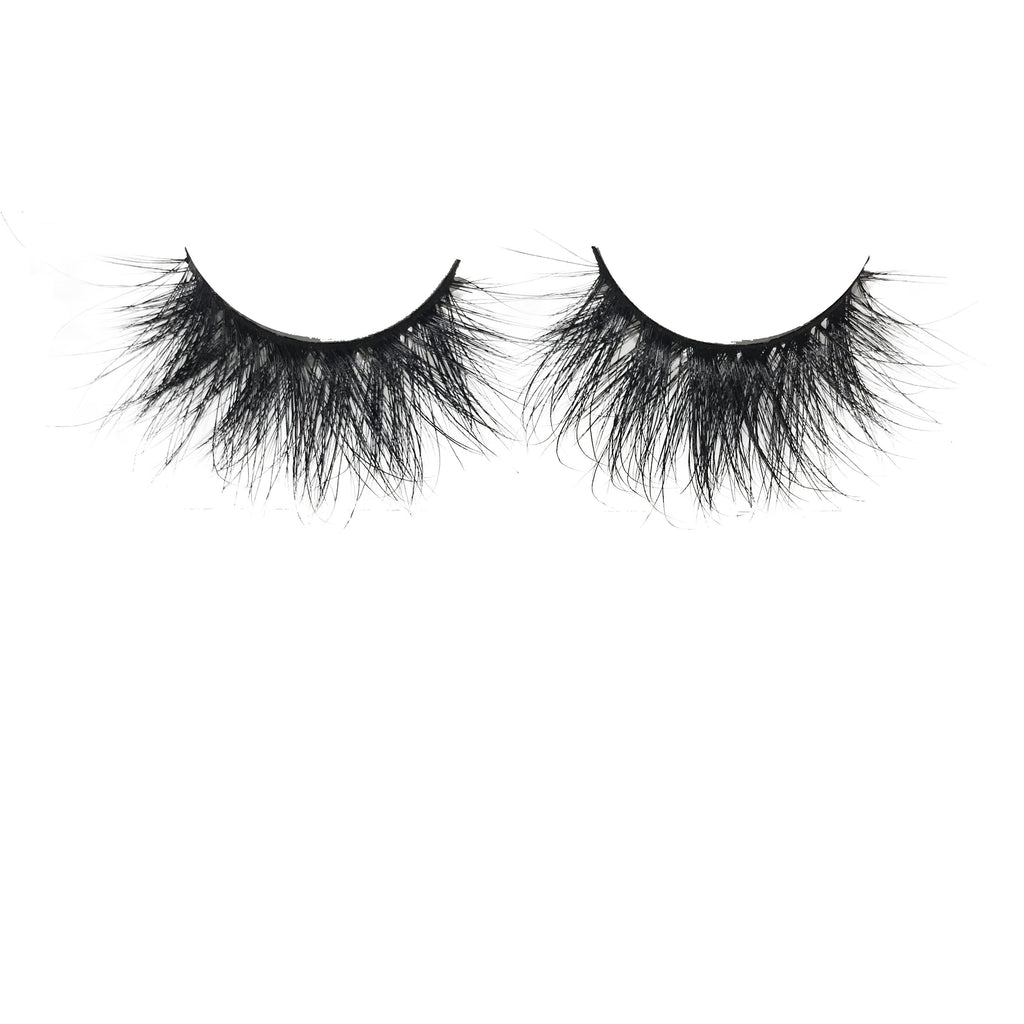 25mm 5D Mink Eyelash E2504