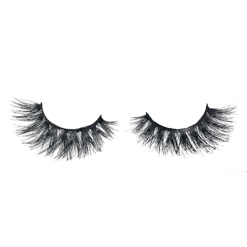 3D Mink Eyelash M07 - eHair Outlet