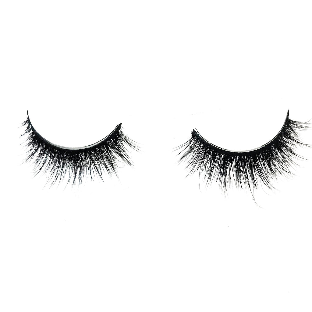 3D Mink Eyelash M18 - eHair Outlet