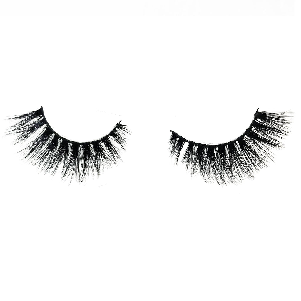 3D Mink Eyelash M29 - eHair Outlet