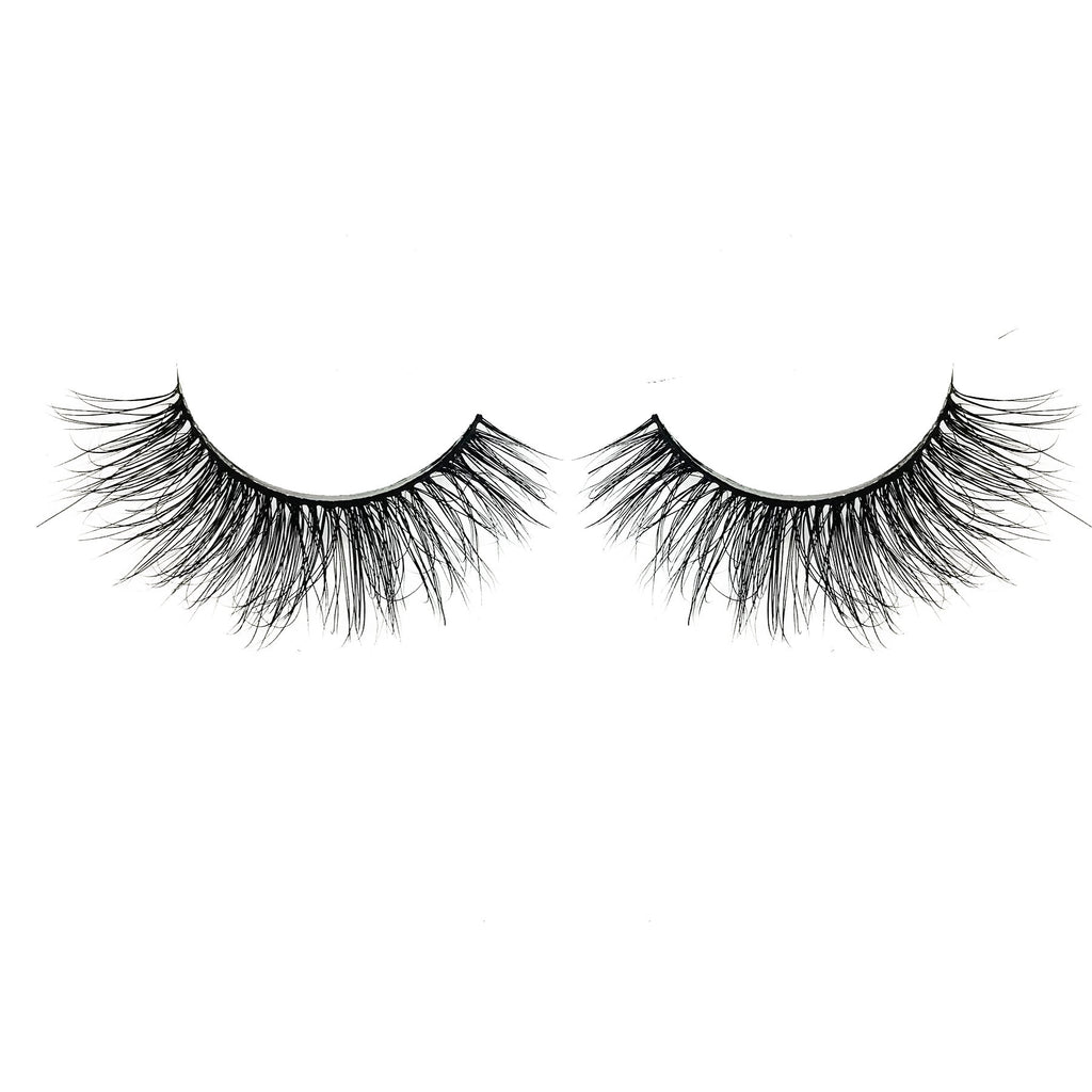 3D Mink Eyelash M36 - eHair Outlet