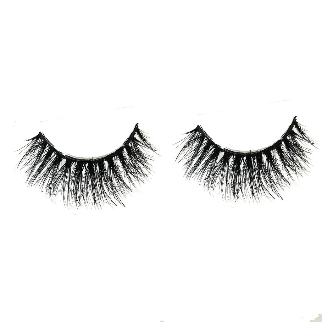 3D Mink Eyelash M41 - eHair Outlet