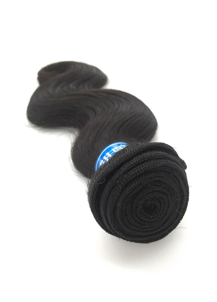 9A Premium Cambodian Body Wave Raw Virgin Human Hair Extension - eHair Outlet