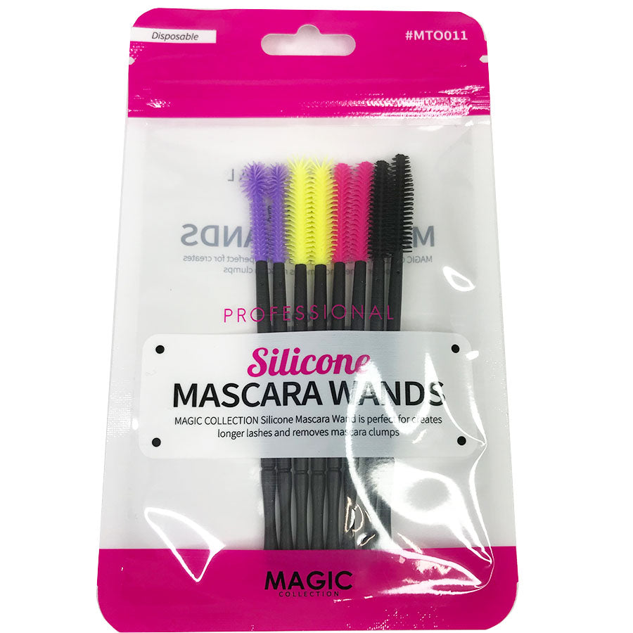 Magic Collection Classic Spiral Mascara Wands
