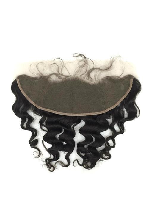 "Remy 13""x4"" Deep Wave Lace Frontal - eHair Outlet"