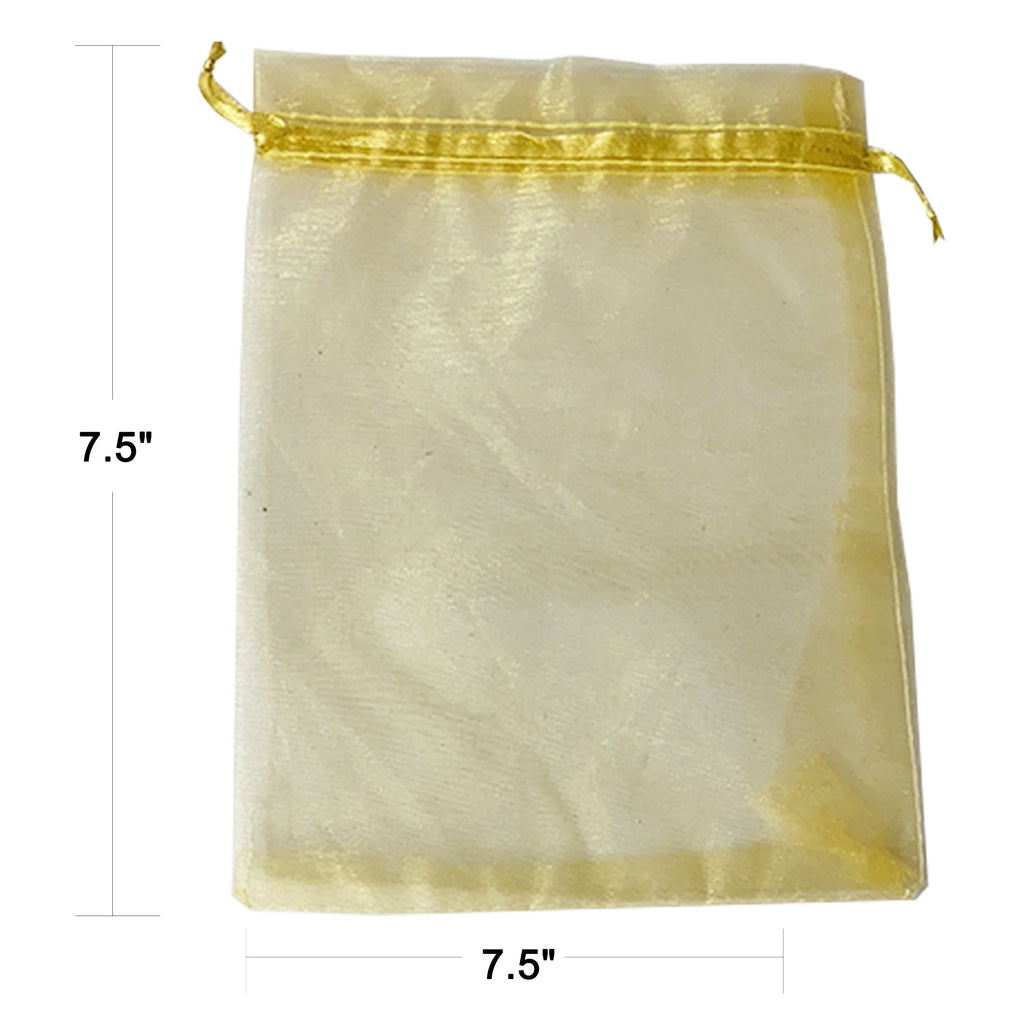 Eyelash Packaging Mash Bags
