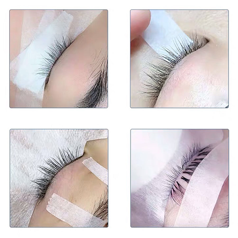 Micropore Medical Tape Roll for Individual Eyelash Extensions