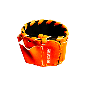 Orange Magnetic Shears Wristband