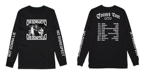 Twisted Tour 2020 Long Sleeve
