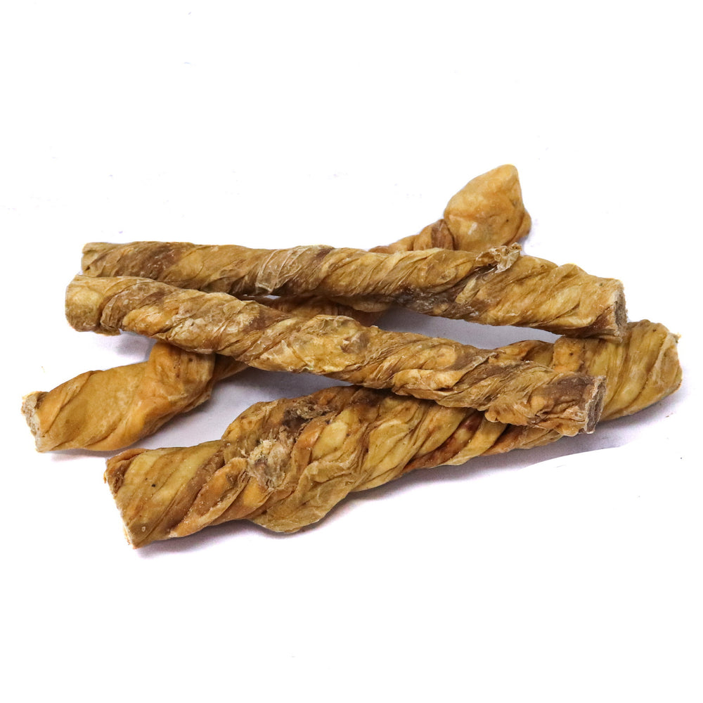 natural dog chews | Beef twists
