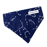 'STAR GAZER' DOG BANDANA