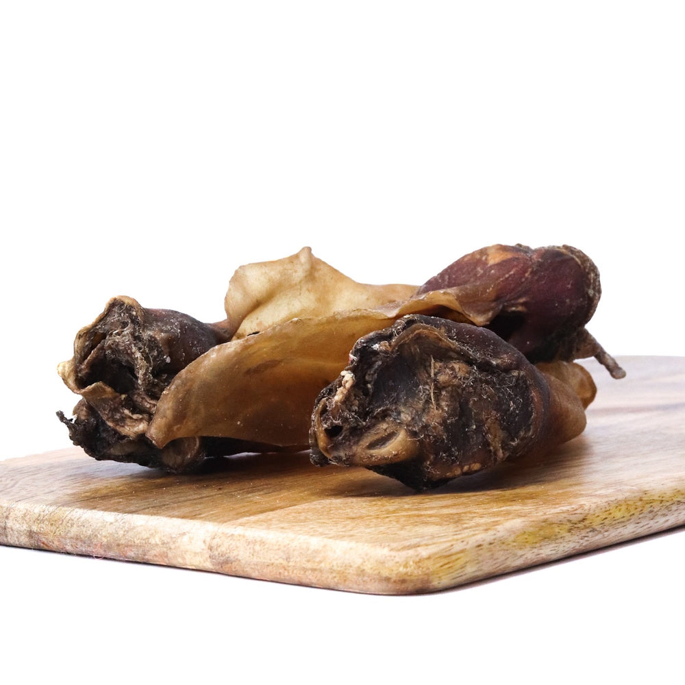 natural venison ears for dogs
