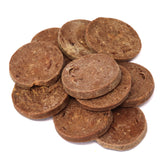 JR PET PRODUCTS PURE LAMB COINS