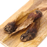 Natural long lasting dog chew | Venison Ears