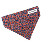 LIBERTY OF LONDON SPECKLE DOG BANDANA