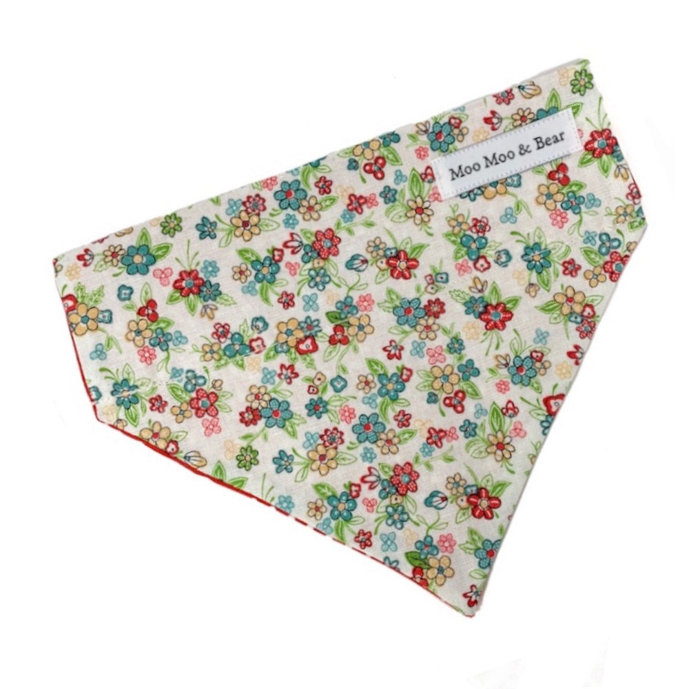 'KATY' DOG BANDANA