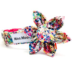 LIBERTY OF LONDON VOGUE DOG BANDANA