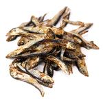 air dried natural sprats for dogs