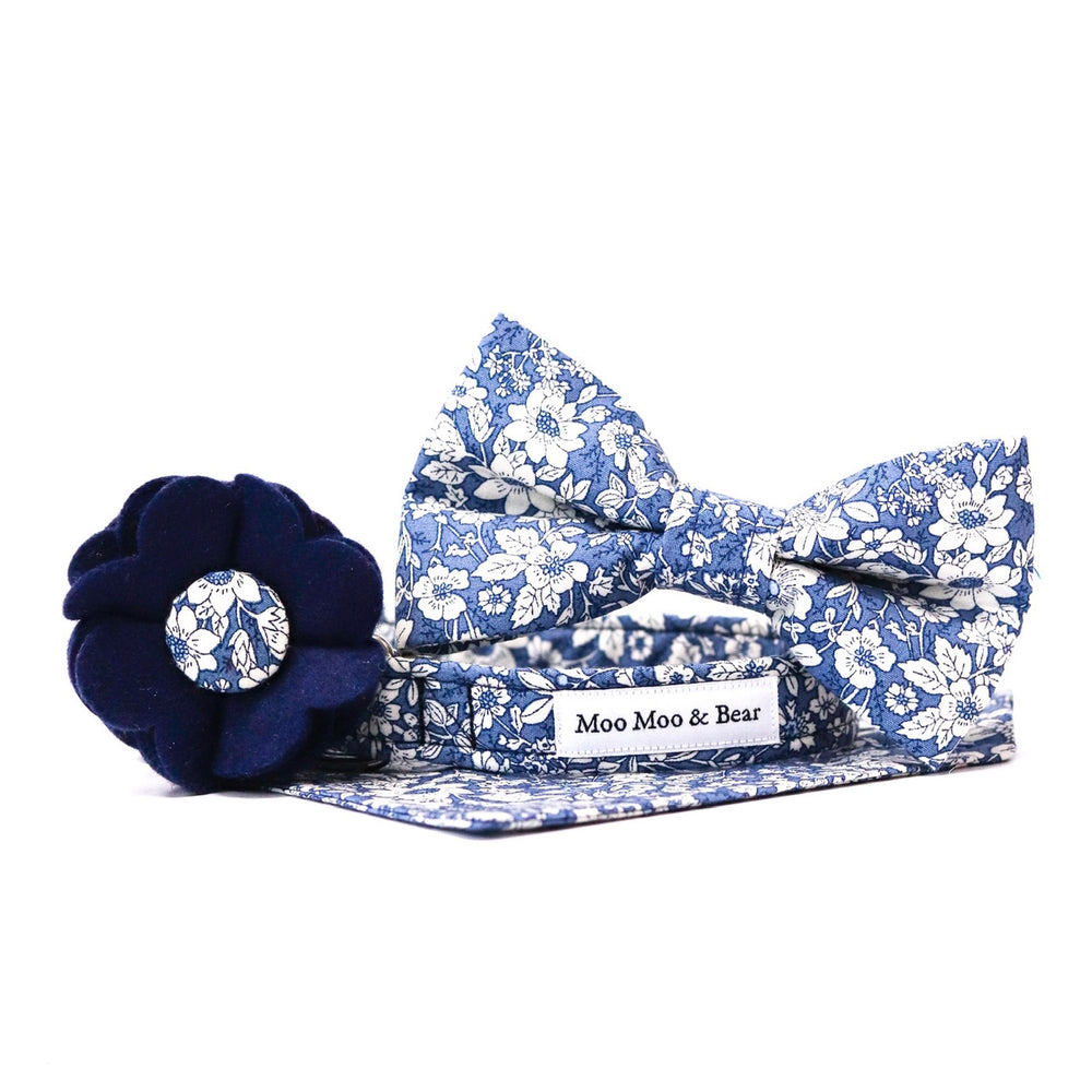 'ALBERT' DOG BOW TIE