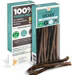 JR PET PRODUCT PURE GOAT STICKS