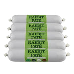 JR Pet Products rabbit pate | Moo Moo & Bear