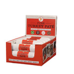 JR PET PRODUCTS PURE TURKEY PATE