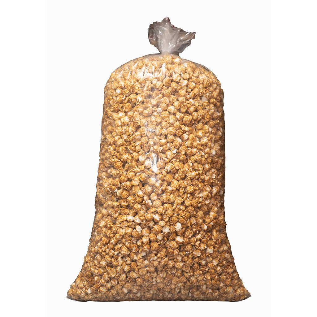 Bulk Popcorn Popcorn Joe Brown's Carmel Corn