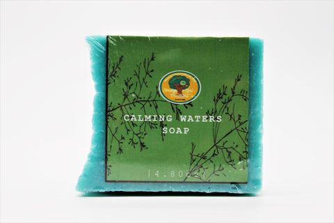 Calming Waters Soap