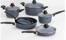 Woll Cookware 10 piece set