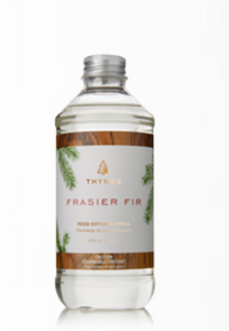 Frasier Fir Reed Diffuser Refill Oil