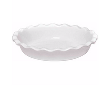 Load image into Gallery viewer, Emile Henry Flour Pie Dish