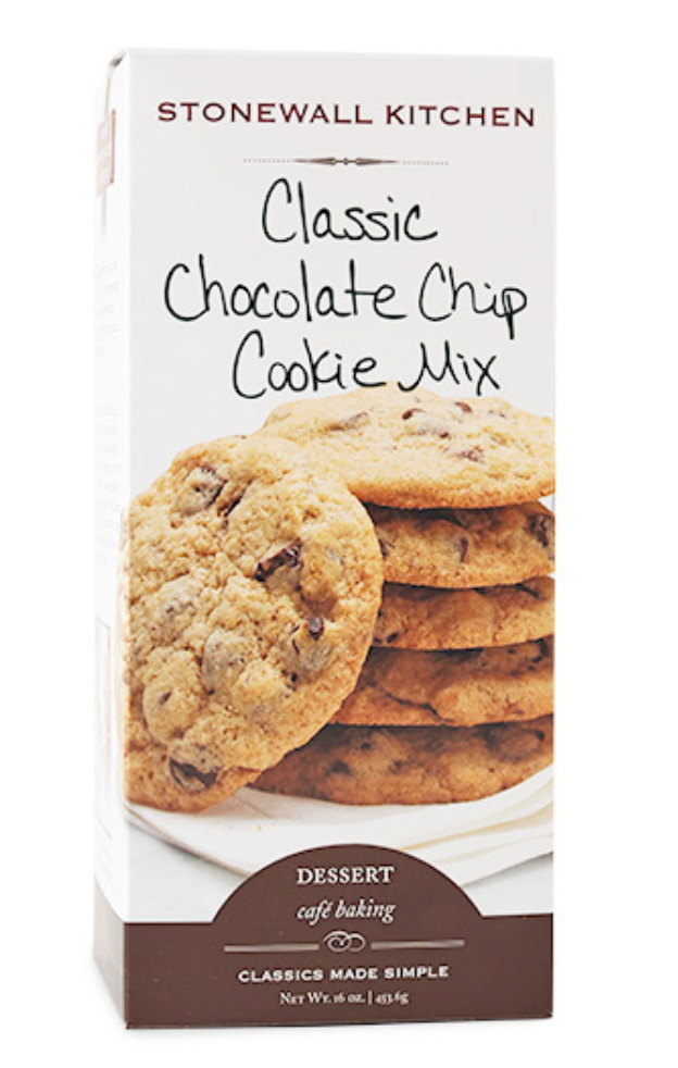 Stonewall Chocolate Chip Cookie Mix