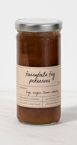 Stone Hollow Fairytale Fig Preserves