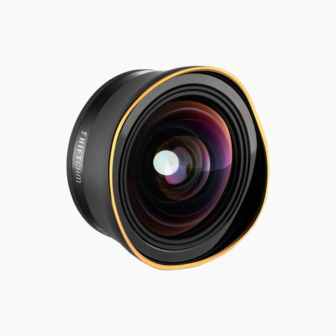 12mm Ultra Wide Angle Aspherical ProLens Only - ShiftCam