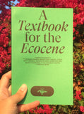 Sarita Dougherty: A Textbook for the Ecocene