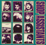 Shop Assistants: Will Anything Happen CD