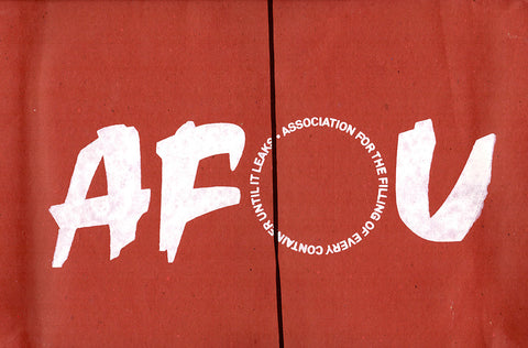 The Office of Culture and Design, Ines Agathe Maud, Paul Guian: AFOU