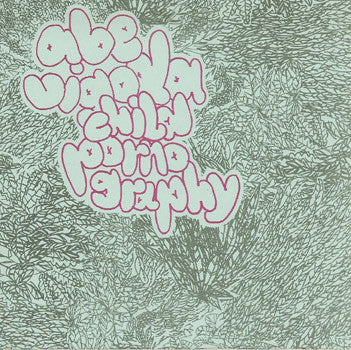 Abe Vigoda/Child Pornography: Split 7""