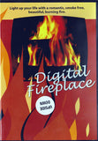 Michael Bell-Smith: Digital Fireplace Upside Down DVD