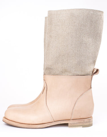 BLESS: Blissmess Boots