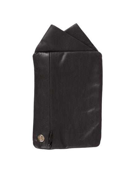 BLESS: Trouserpocket, Black