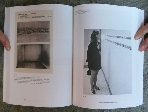 Cornelia Butler et al.: From Conceptualism to Feminism: Lucy Lippard's Numbers Shows 1969 - 74