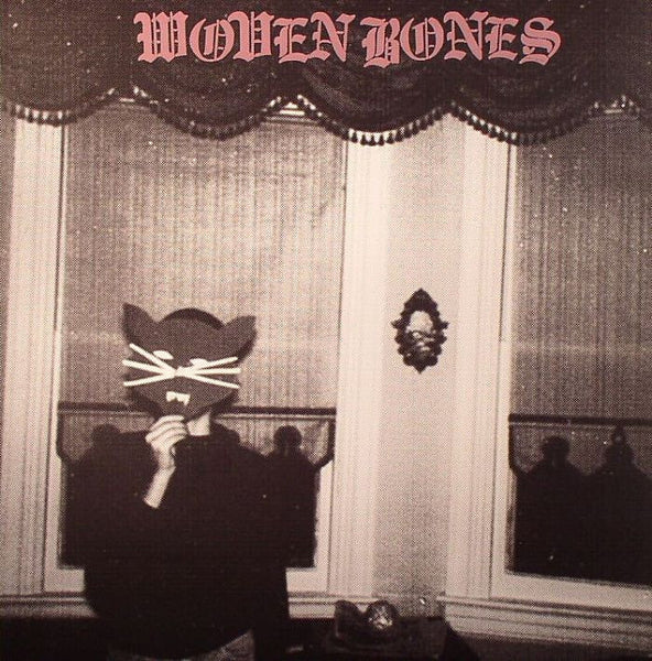 Woven Bones: The Minus Touch 12""