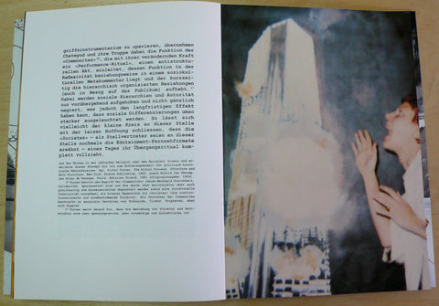 Spartacus Chetwynd: Self-Titled Monograph