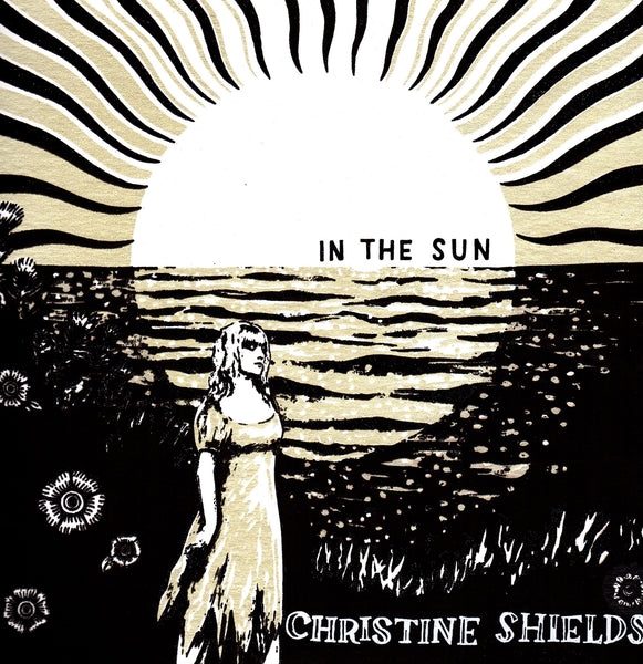 Christine Shields: In the Sun LP